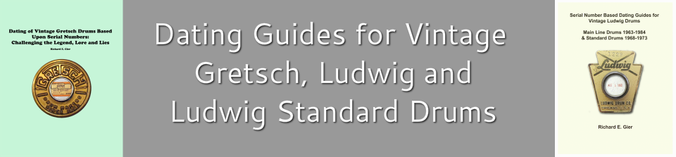 Serial Number Based Dating and Authentication Guides for